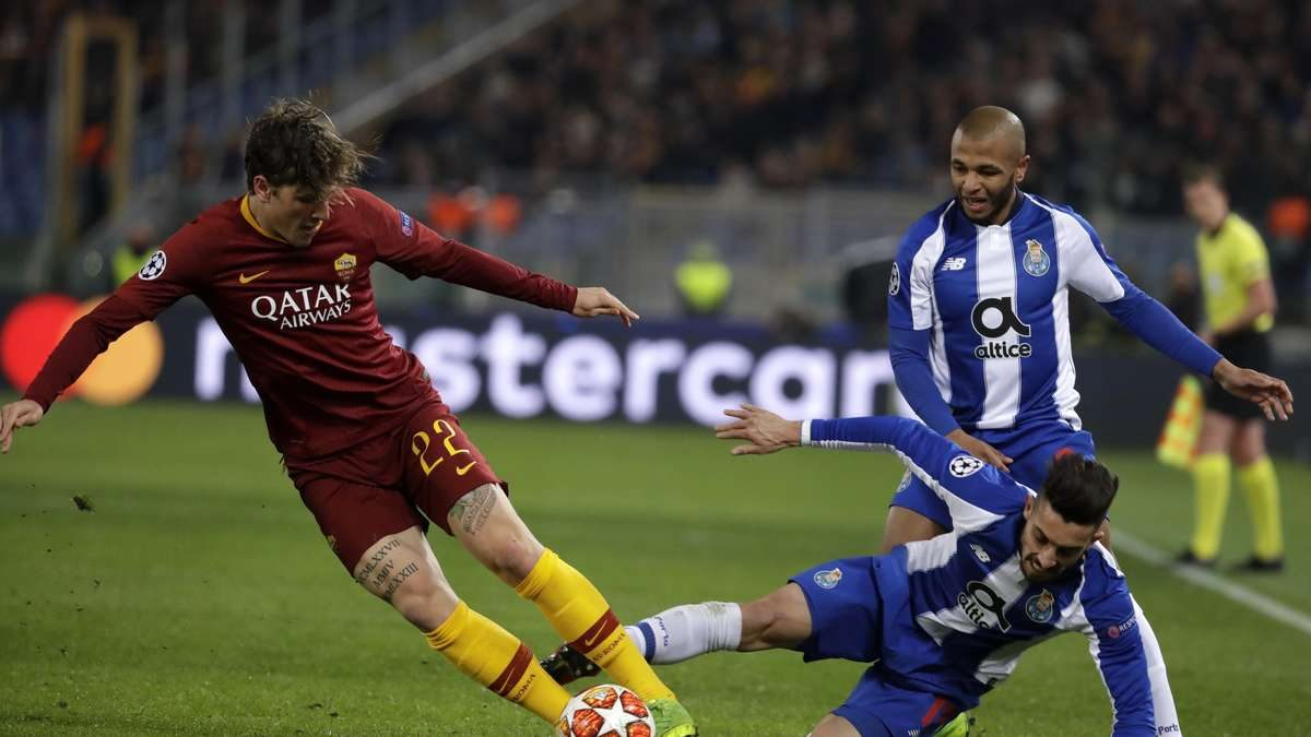FC Porto vs AS Roma Free Betting Tips 6 March 2019