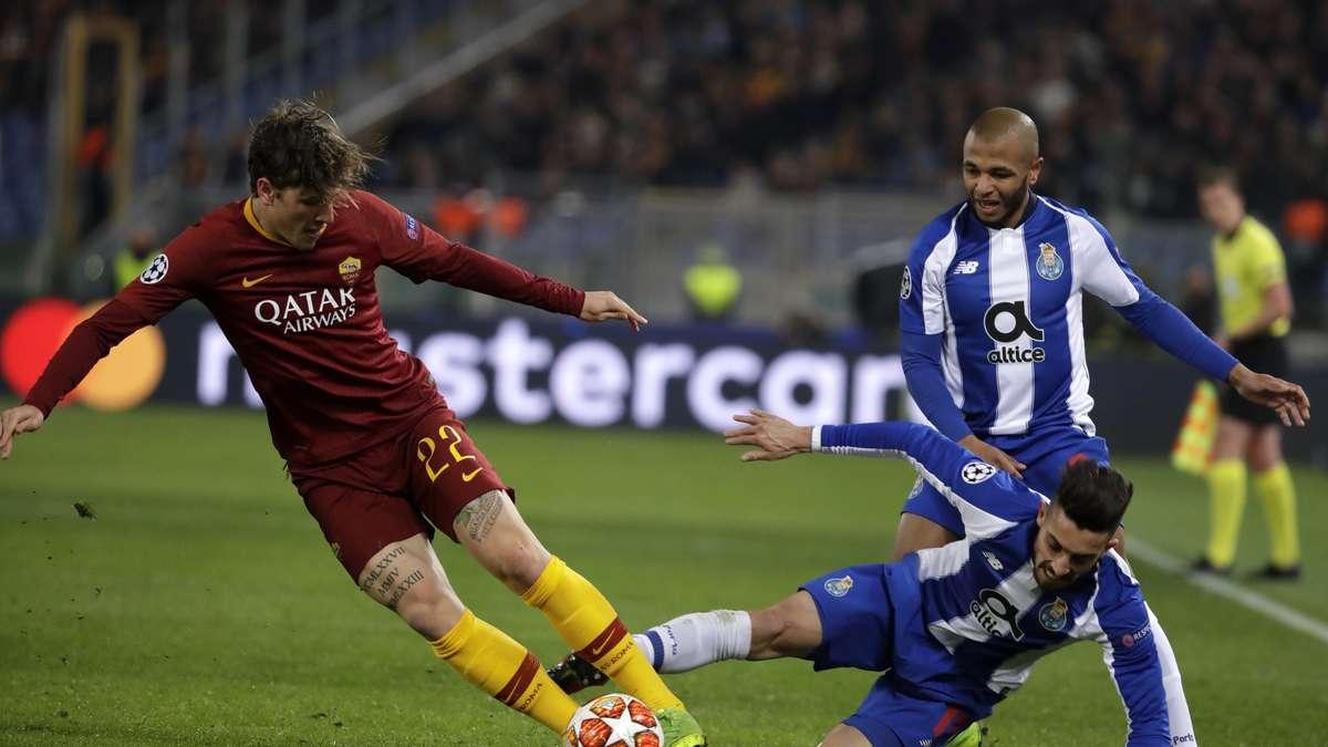 FC Porto vs AS Roma Betting Tips