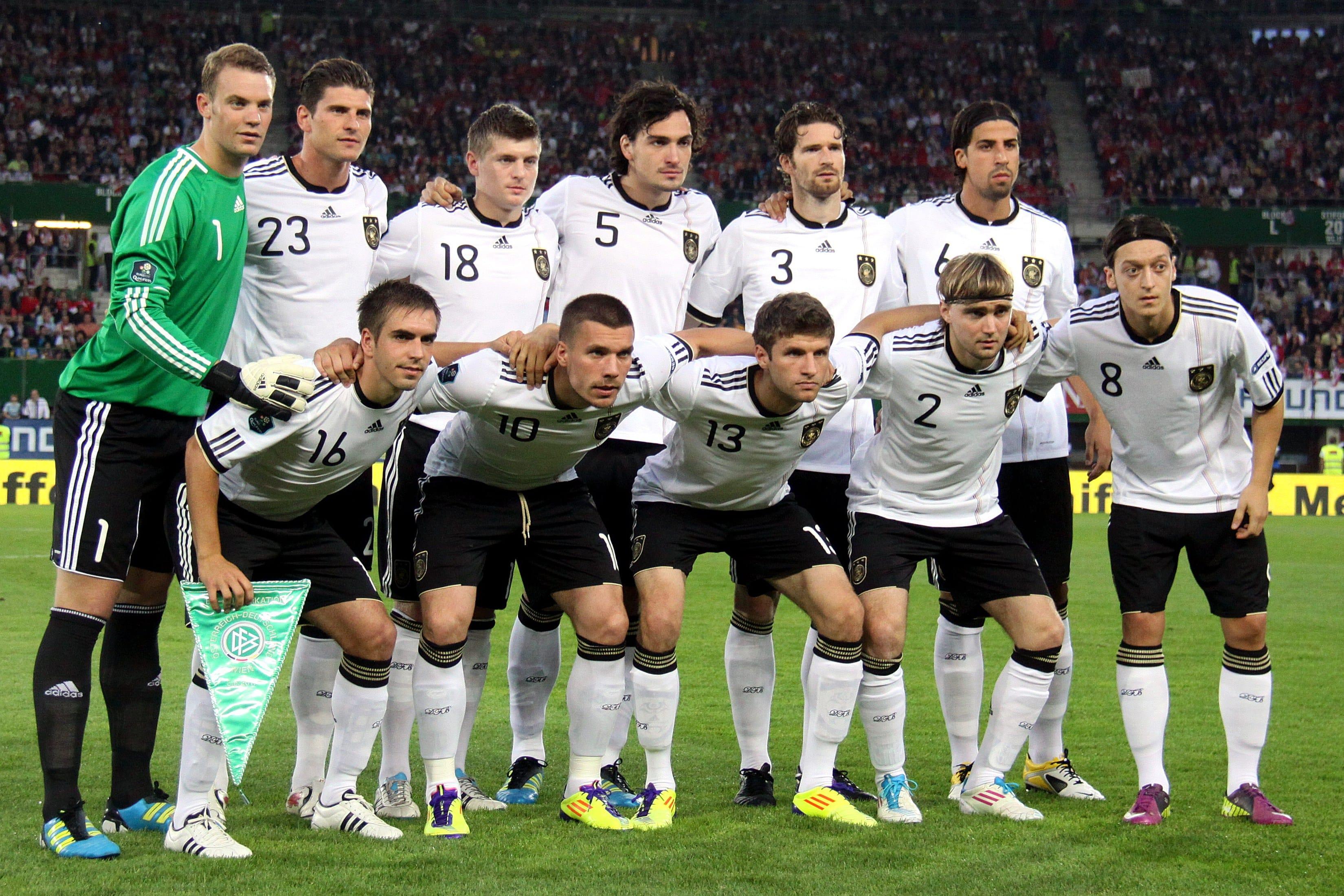 Germany vs Serbia Free Betting Tips