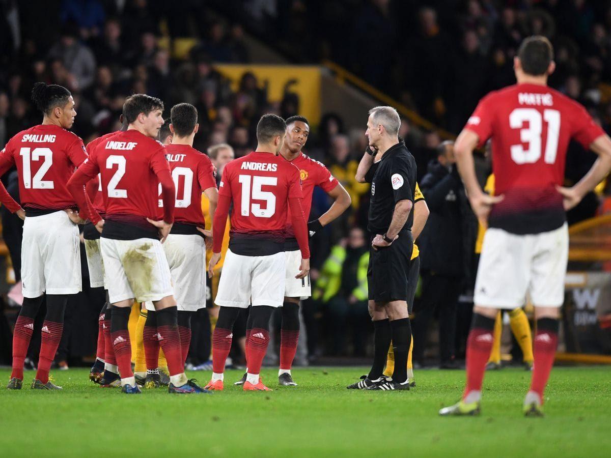 Manchester United vs Watford Free Betting Tips 30/03/2019