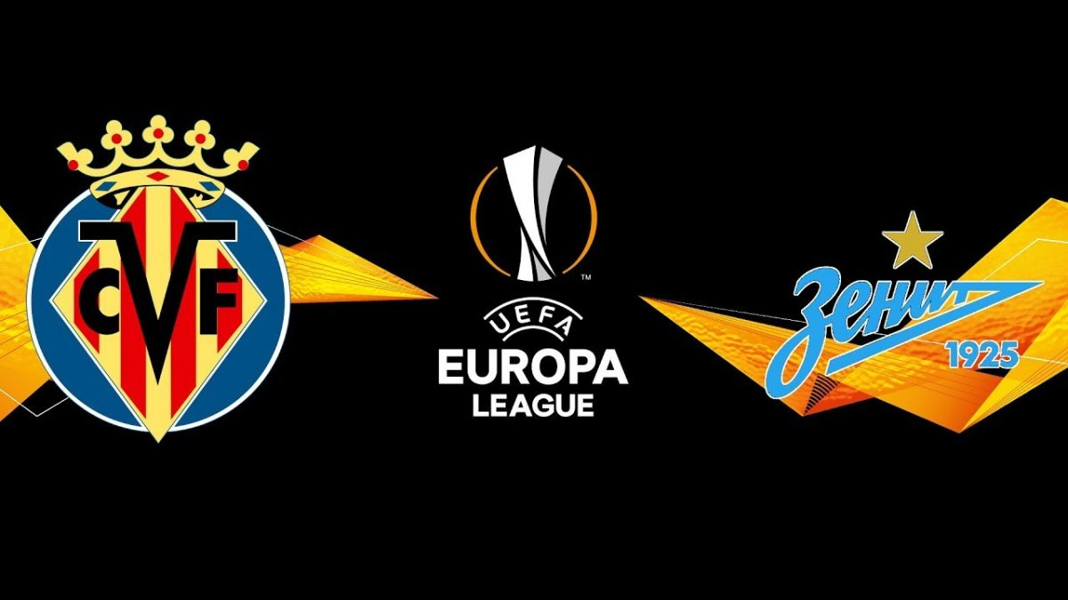 Villarreal vs Zenit St. Petersburg Free Betting Tips