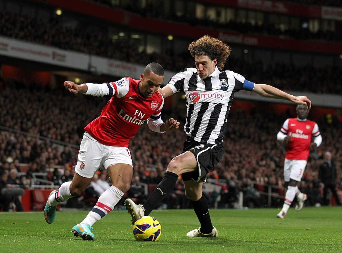 Arsenal vs Newcastle Free Betting Tips 1 April 2019