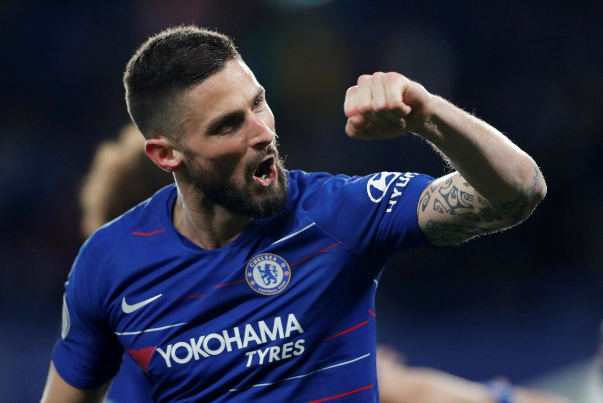 Chelsea vs West Ham Free Betting Tips 08/04/2019