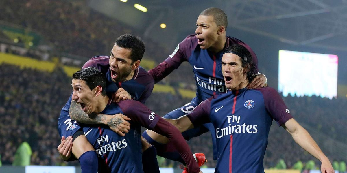 FC Nantes vs PSG Betting Tips