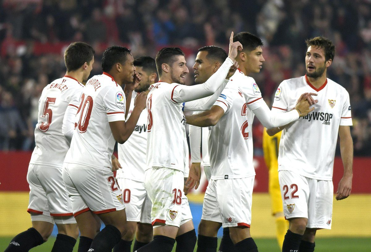 Sevilla vs Rayo Vallecano Free Betting Tips 25/04/2019