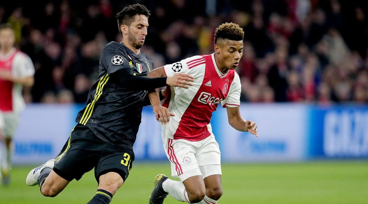 Juventus vs Ajax Free Betting Tips 16/04/2019