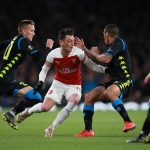 Napoli vs Arsenal Free Betting Tips 18/04/2019