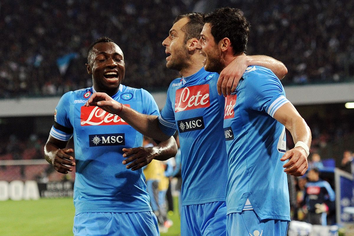 Napoli vs Genoa Betting Tips