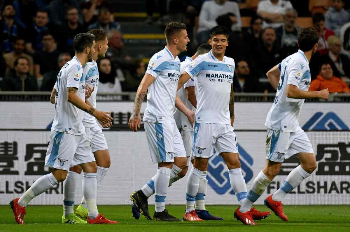 Spal Ferrara vs Lazio Roma Free Betting Tips 3/04/2019
