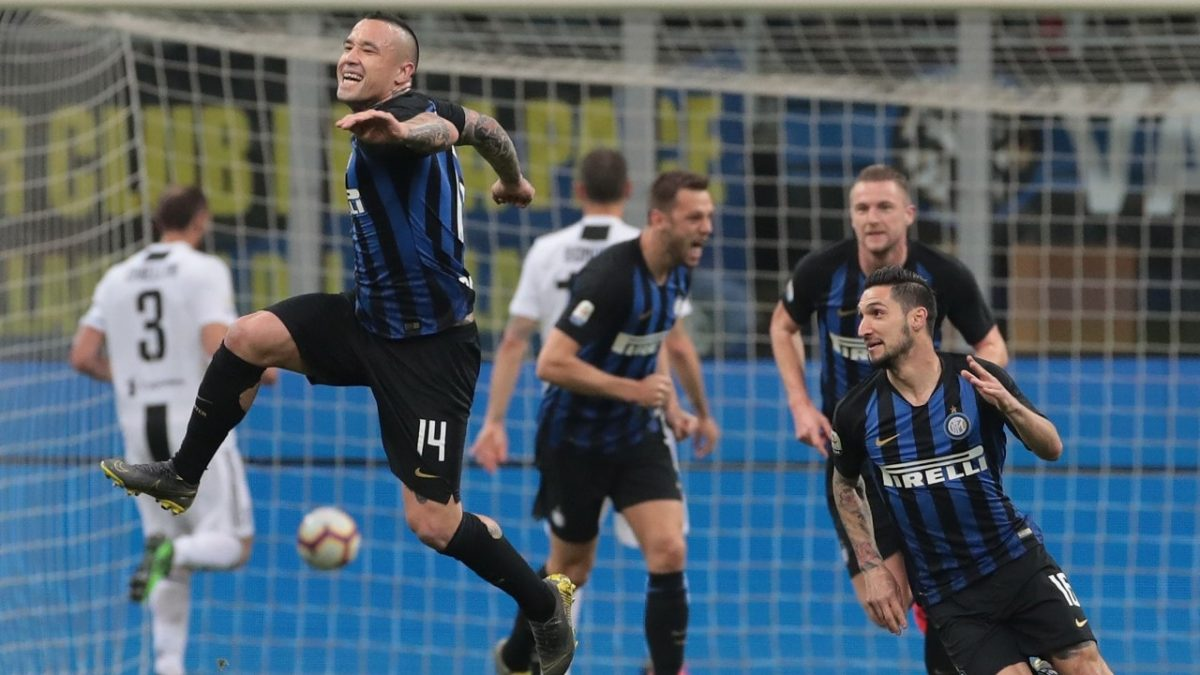 Inter vs Chievo Free Betting Tips