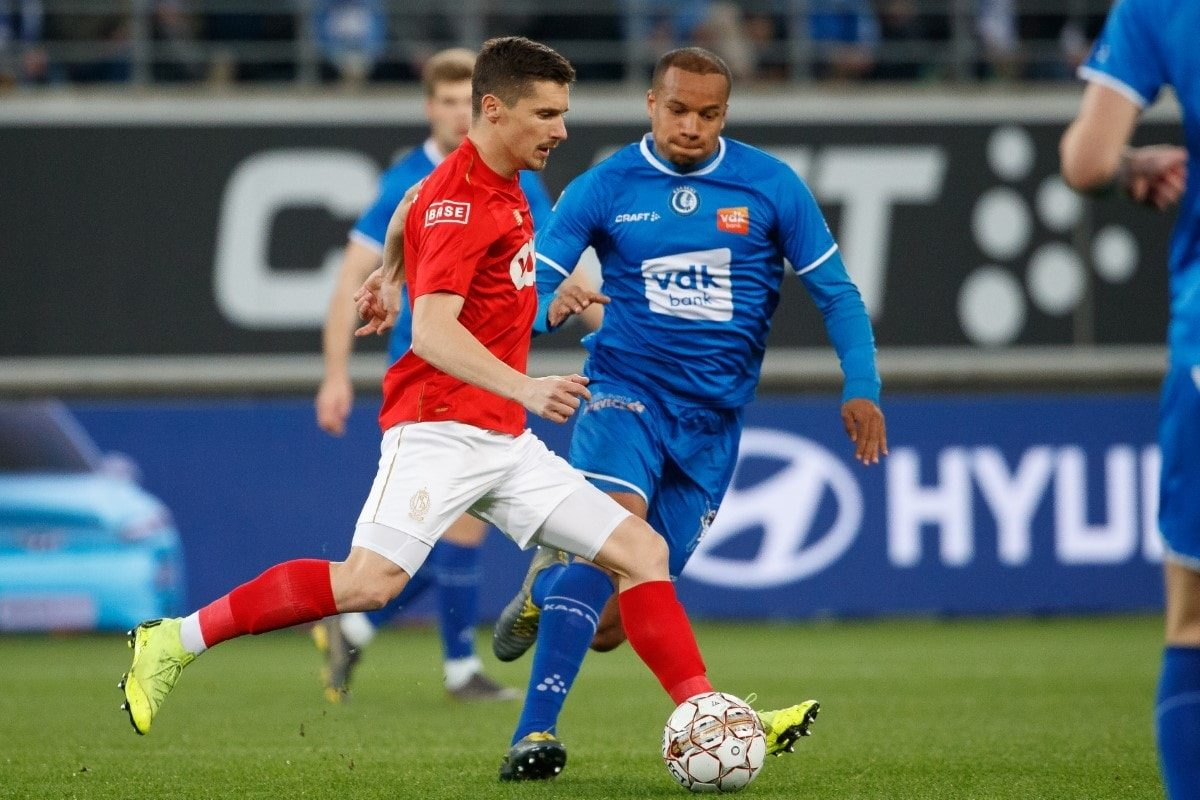 Standard Liege vs Gent Free Betting Tips  10 May 2019