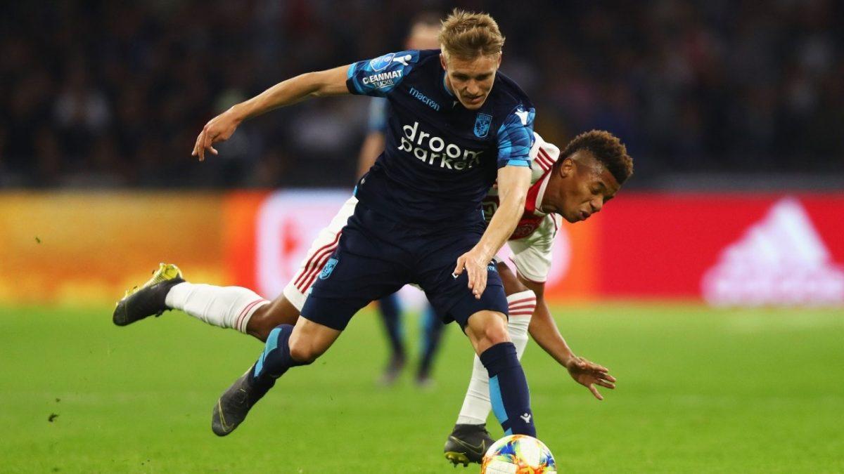 Vitesse vs Utrecht Free Betting Tips 28/05/2019