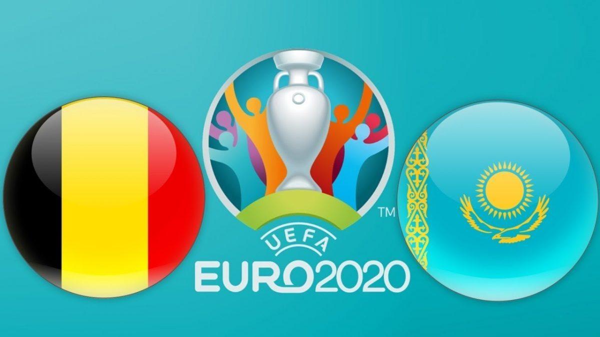 Belgium vs Kazakhstan Free Betting Tips