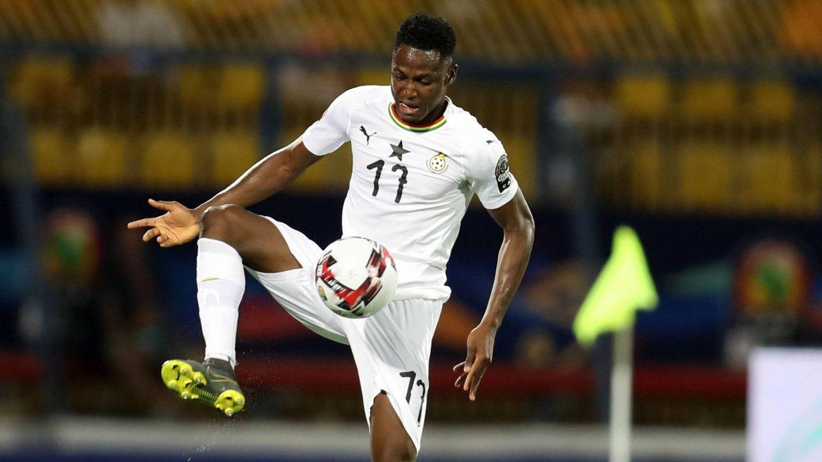 Guinea-Bissau vs Ghana Free Betting Tips 02/07/2019