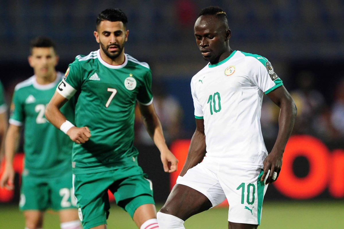 Senegal vs Algeria Free  Betting Tips  19/07/2019