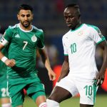 Senegal vs Algeria Free  Betting Tips  19/07/2019