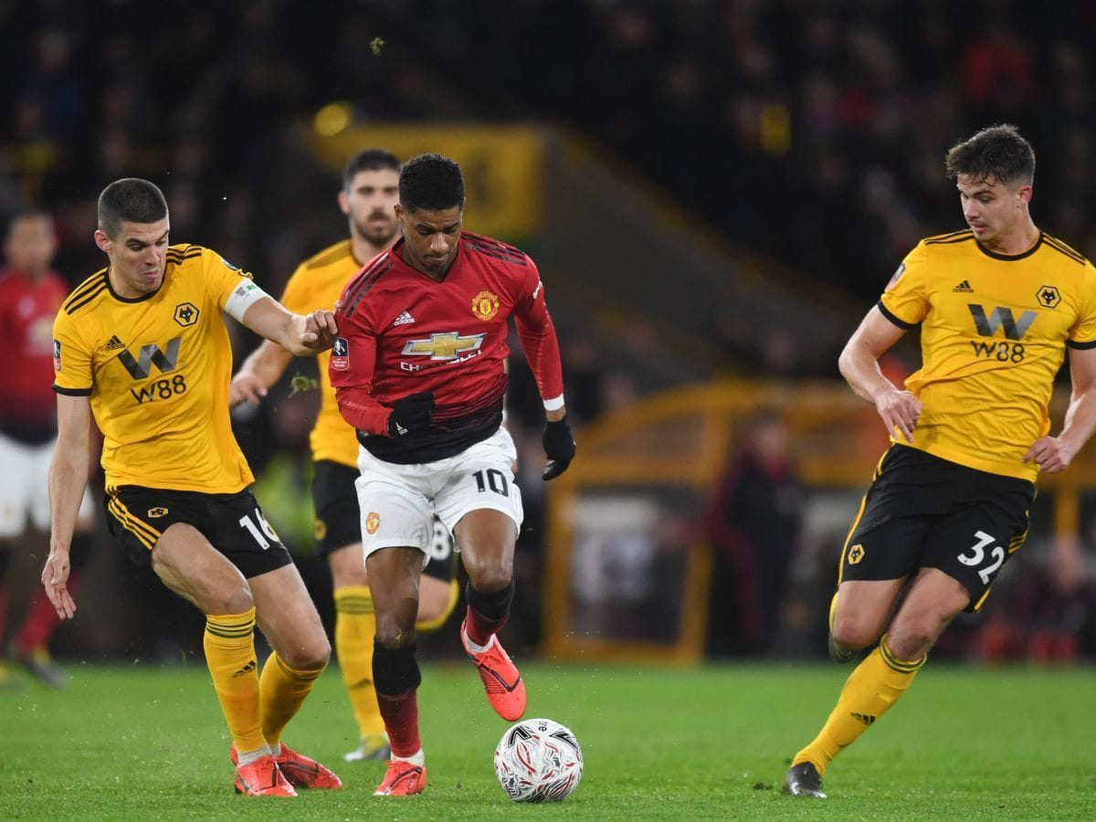 Wolves vs Manchester United Free Betting Tips 19/08/2019