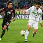 Augsburg vs Eintracht Frankfurt Free Betting Tips 14/09/2019