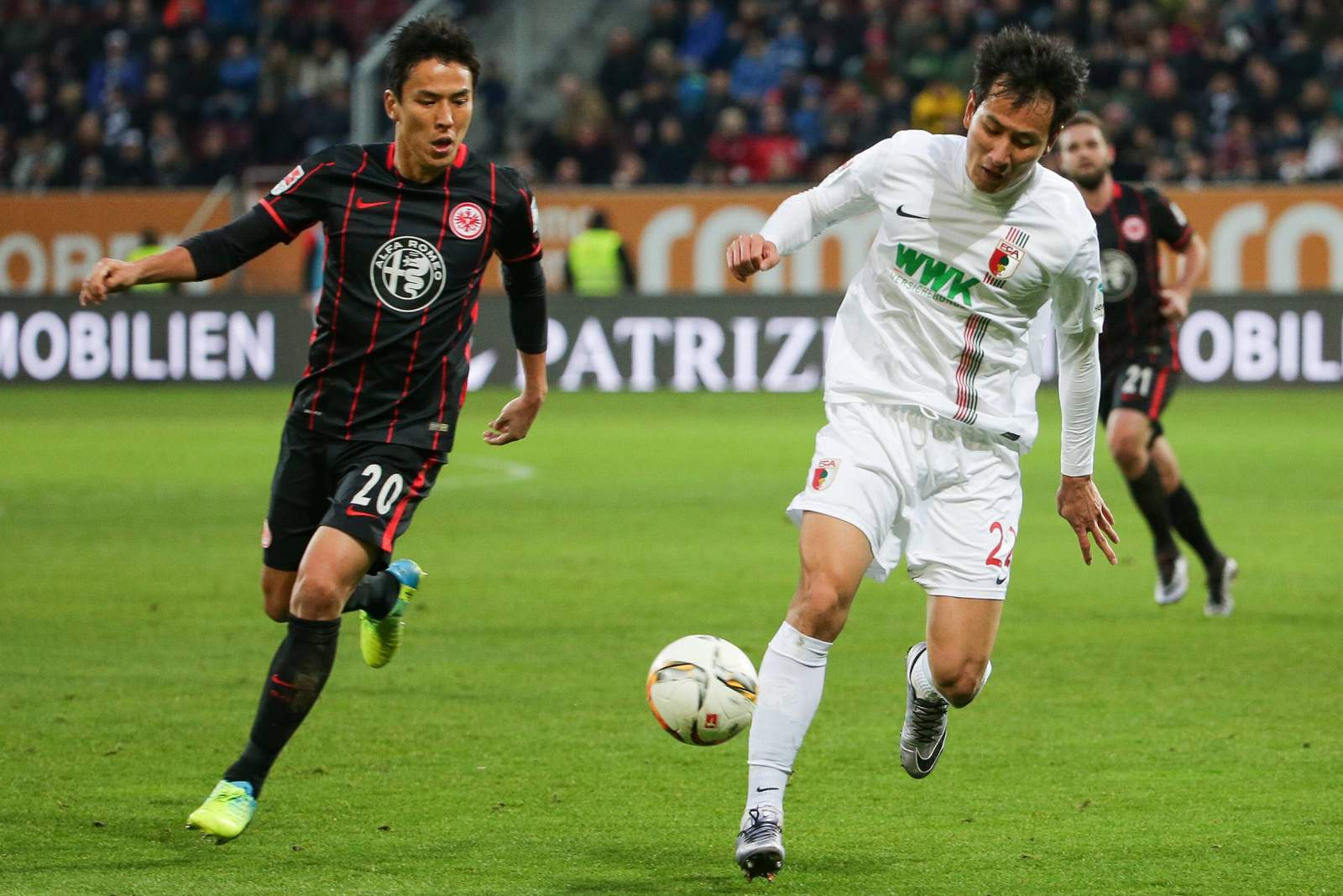 Augsburg vs Eintracht Frankfurt Free Betting Tips