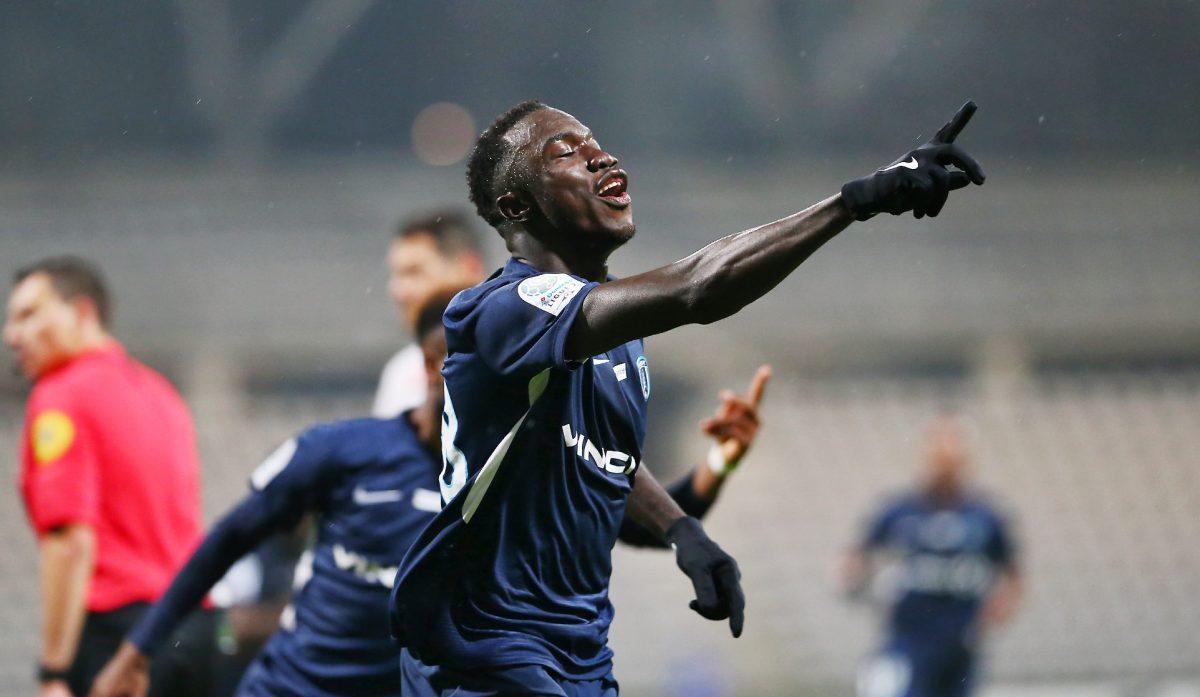 Le Havre vs Paris FC Free Betting Tips 13/09/2019