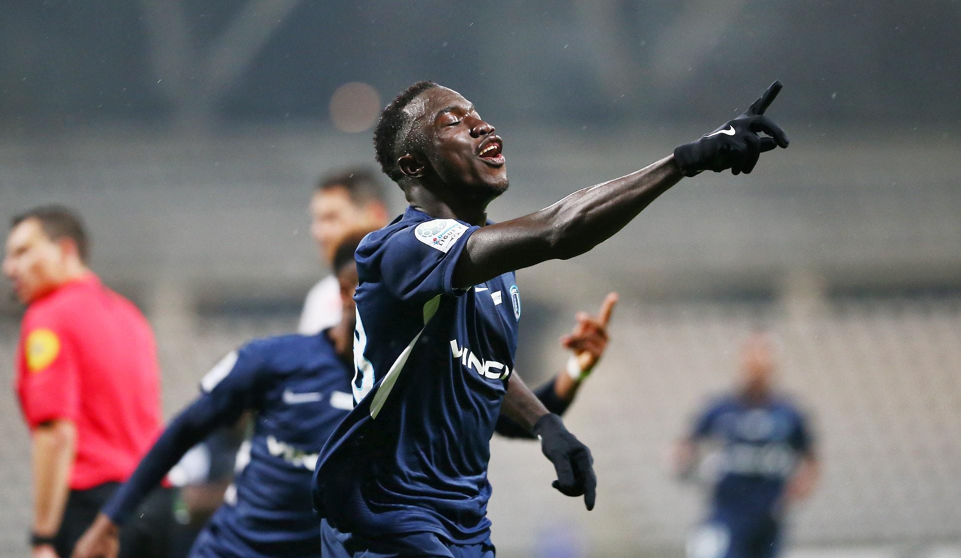 Le Havre vs Paris FC Free Betting Tips