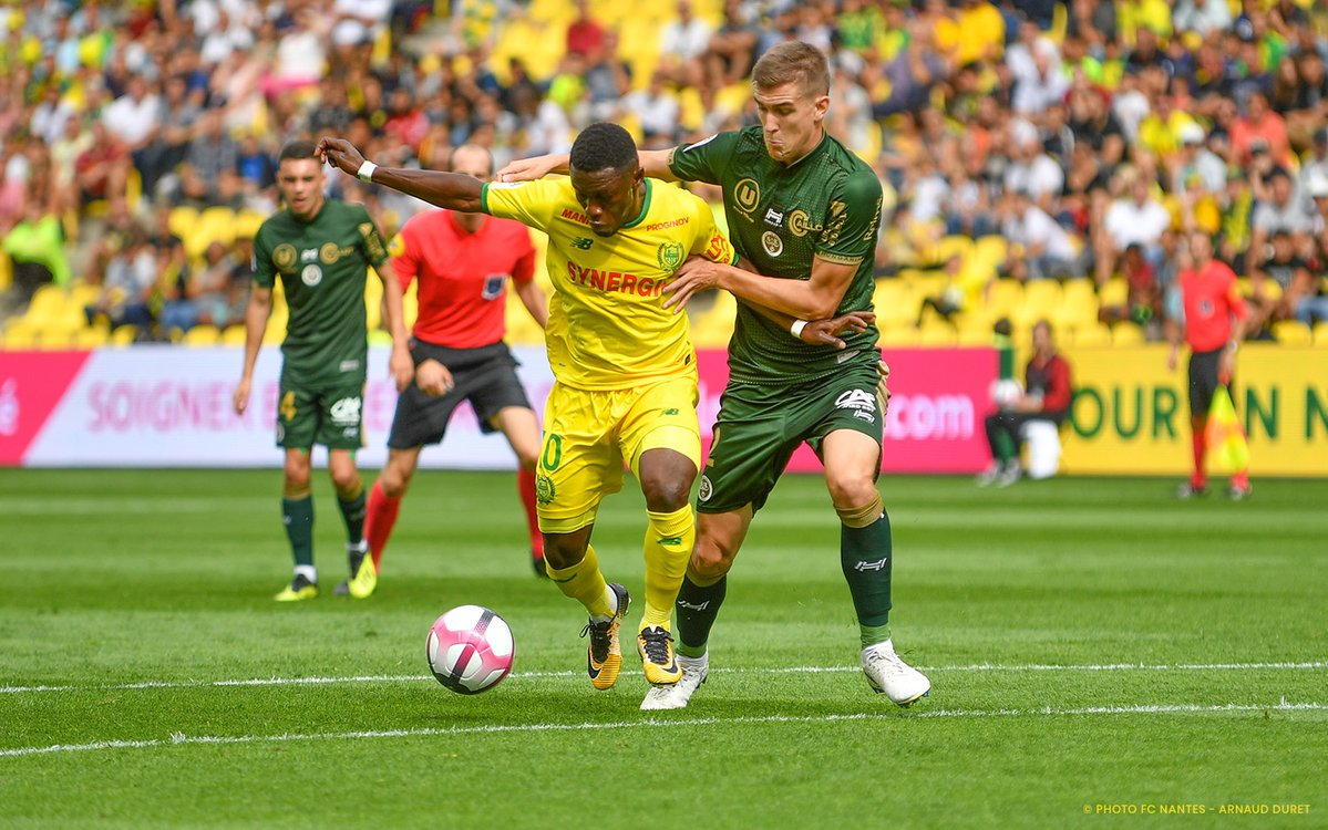 Nantes vs Reims Free Betting Tips and Odds