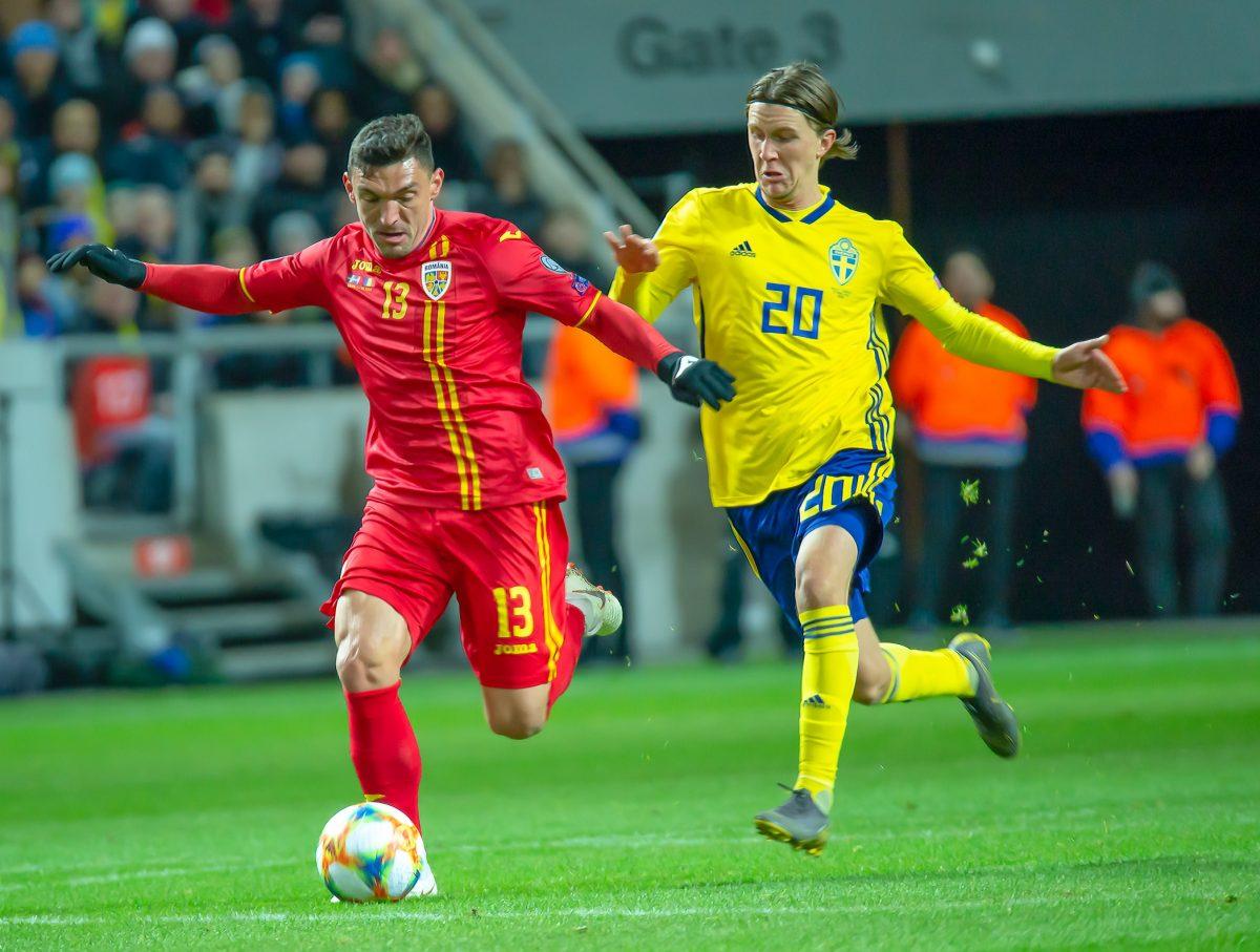 Romania vs Sweden Free Betting Tips