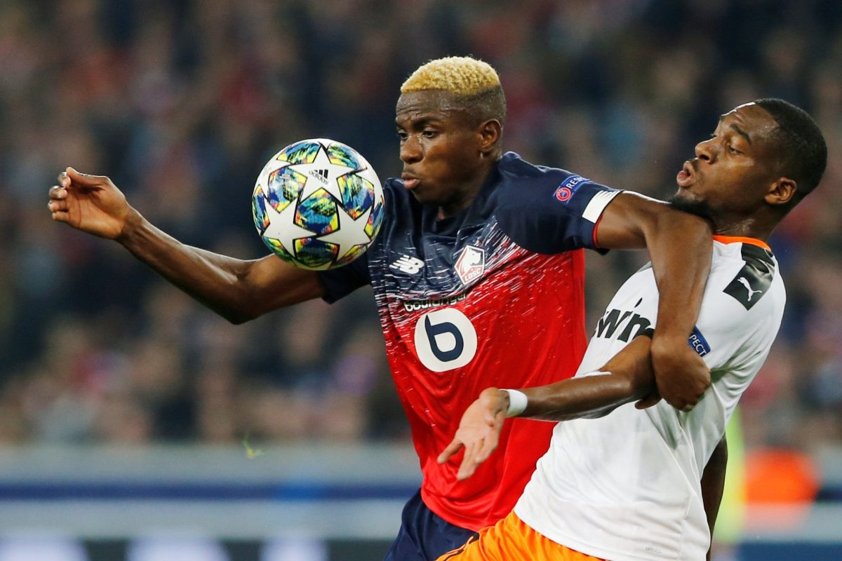 Valencia vs Lille Free Betting Tips