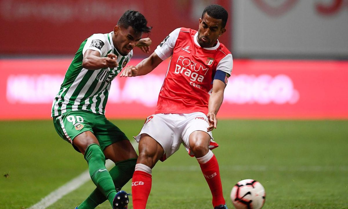 Braga vs Rio Ave  Free Betting Tips