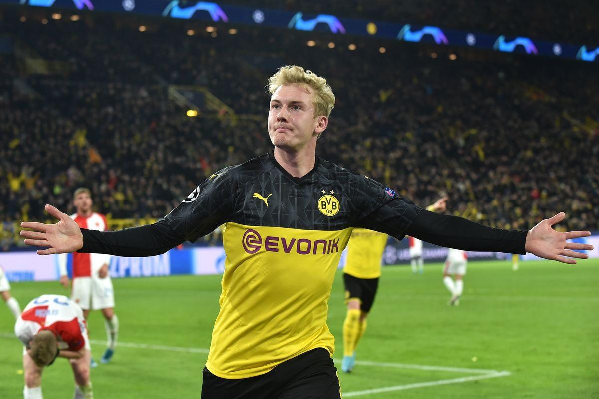 Mainz vs Borussia Dortmund Free Betting Tips