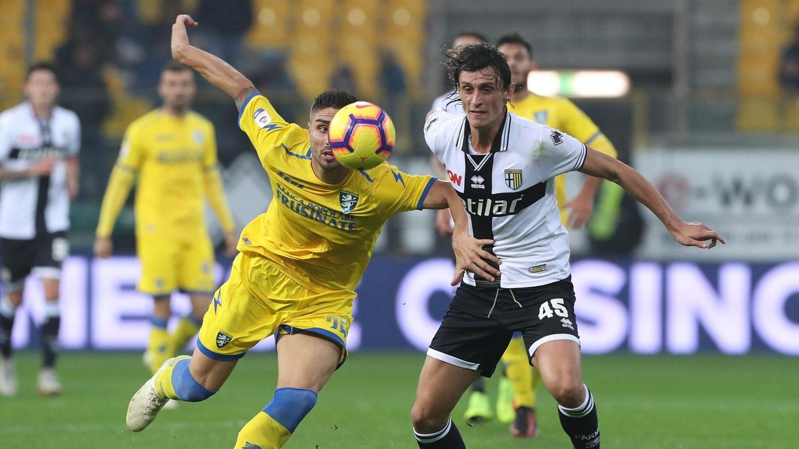 Parma vs Frosinone Free Betting Tips