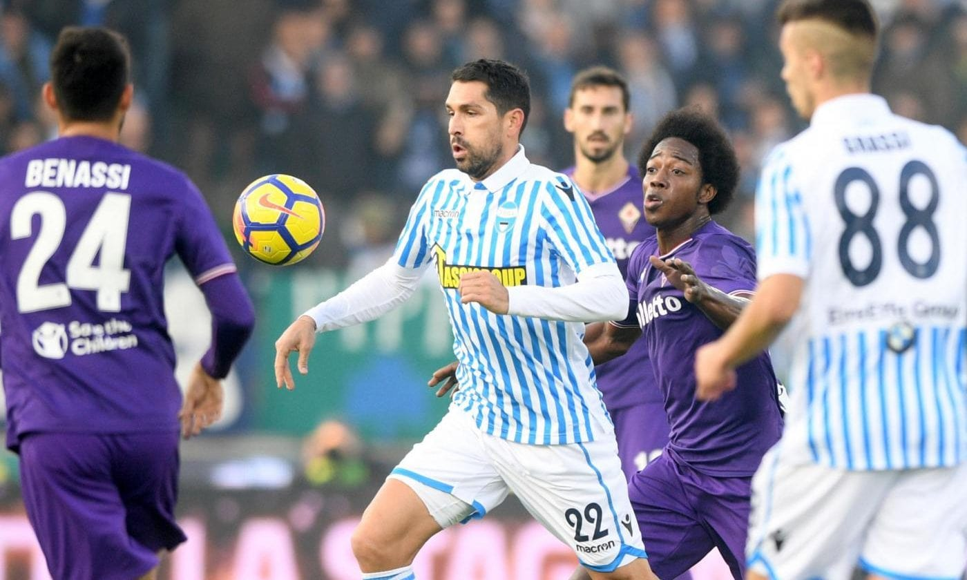 Fiorentina vs SPAL 2013 Free Betting Tips