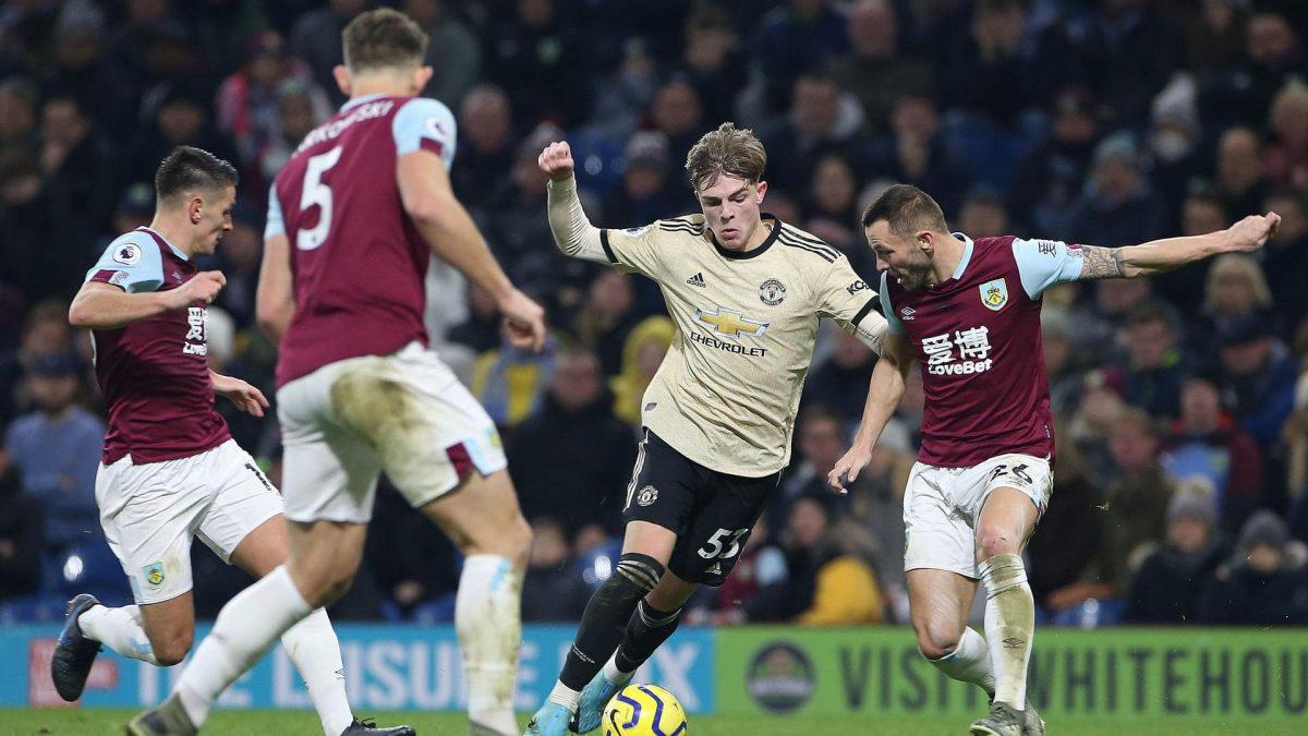 Manchester United vs Burnley Free Betting Tips