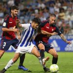 Recreativo Huelva vs Osasuna Free Betting Tips