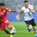 Eintracht Frankfurt vs Union Berlin Free Betting Tips