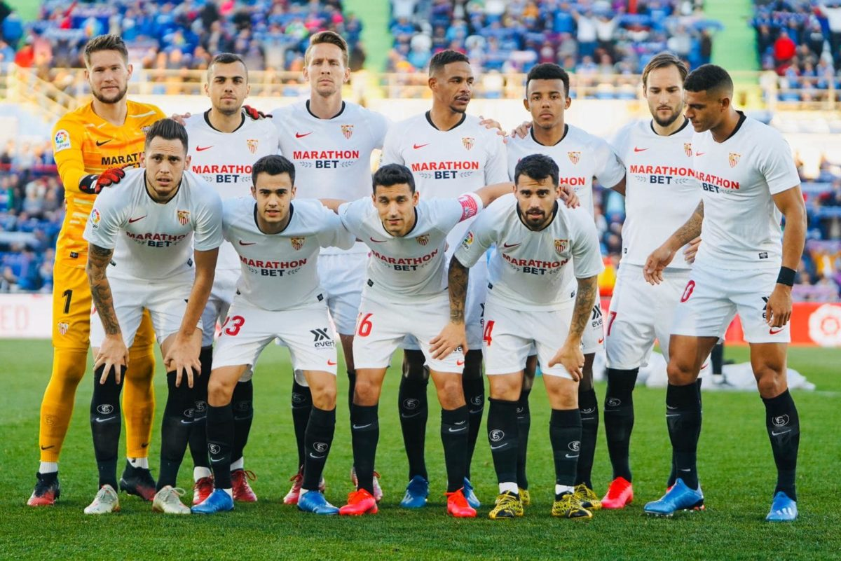 FC Sevilla vs Osasuna Free Betting Tips