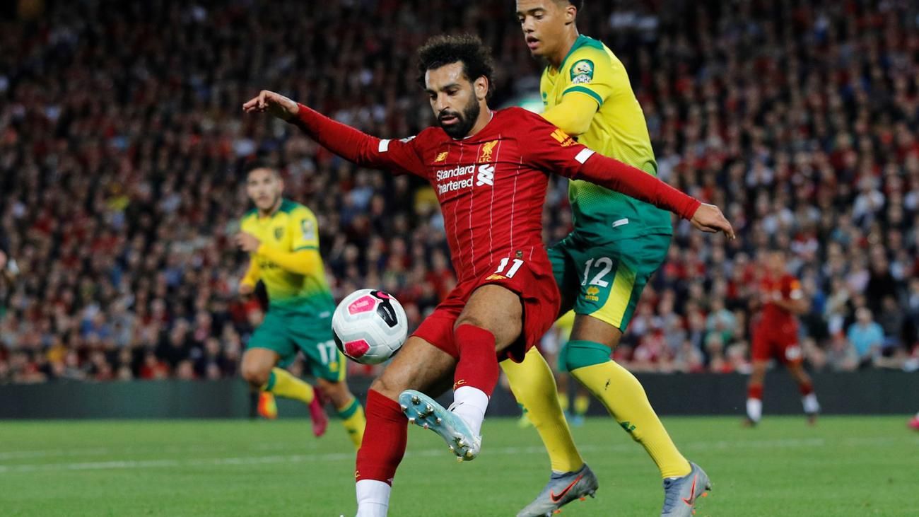 Norwich vs Liverpool Free Betting Tips