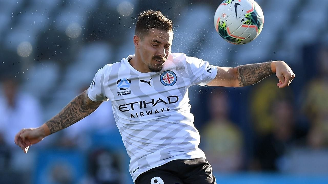 Newcastle Jets vs Melbourne City Free Betting Tips