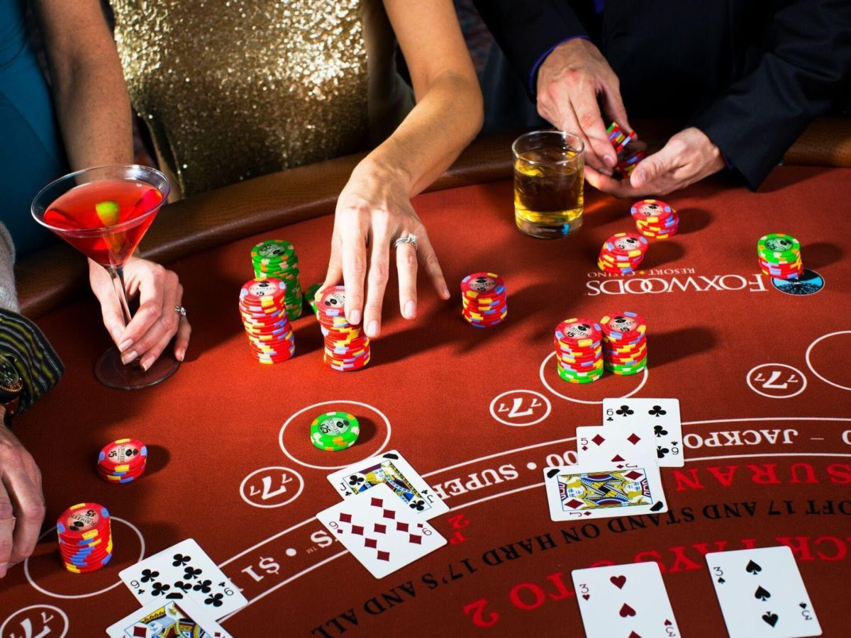 Bankroll Management – How to manage your money in Poker?