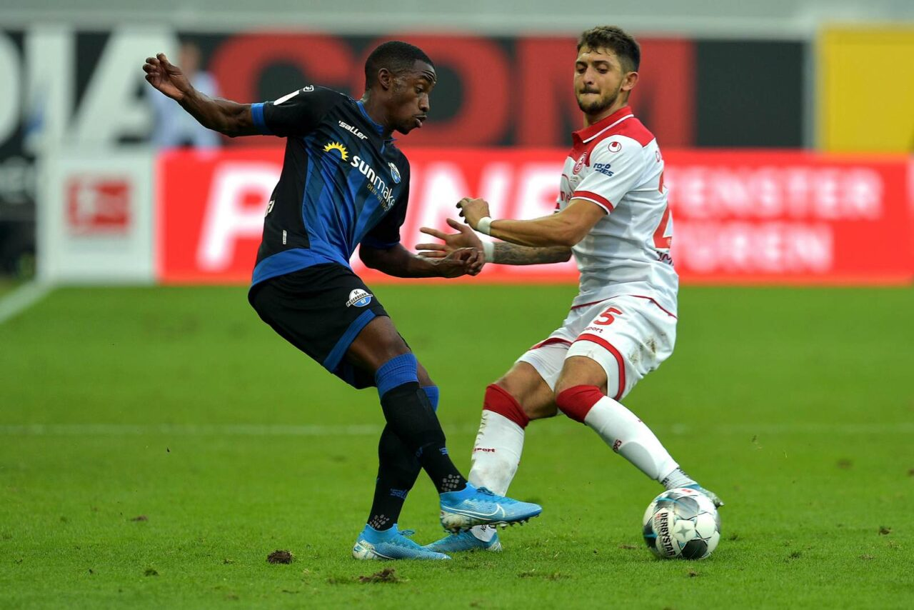 Fortuna Dusseldorf vs Paderborn Free Betting Tips