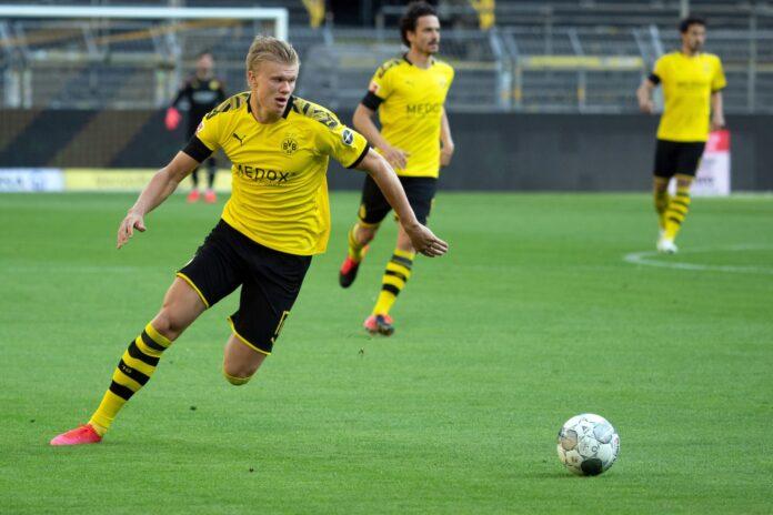 Paderborn vs Borussia Dortmund Free Betting Tips