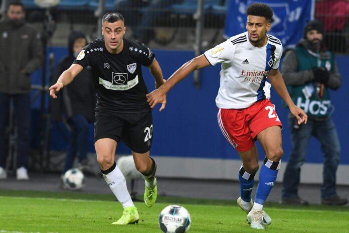 Stuttgart vs Hamburger SV Free Betting Tips