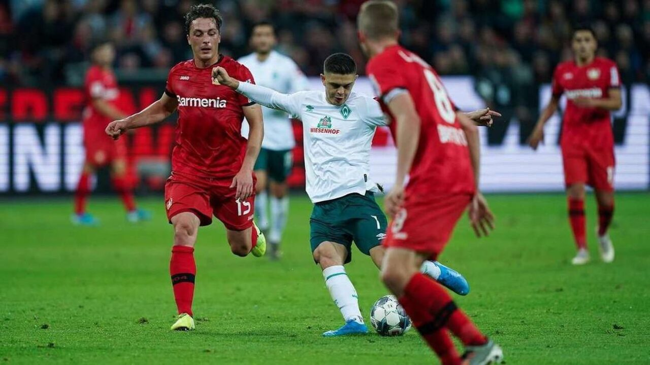 Werder Breme vs Bayer Leverkusen Free Betting Tips