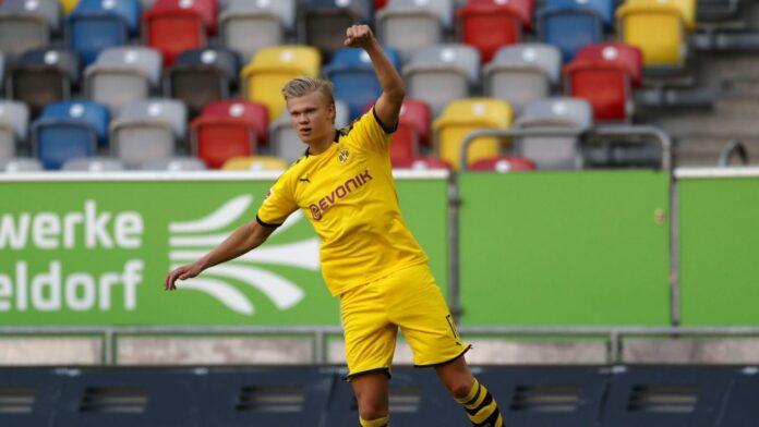 Borussia Dortmund vs Mainz Free Betting Tips