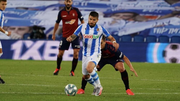 Deportivo Alaves vs Real Sociedad Free Betting Tips