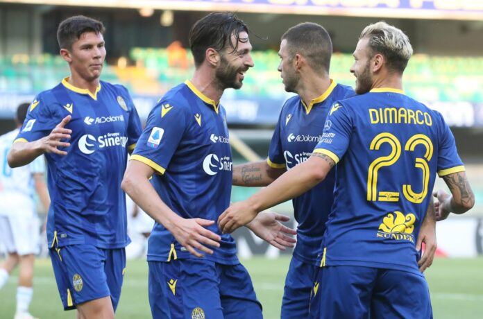 Genoa vs Hellas Verona Free Betting Tips