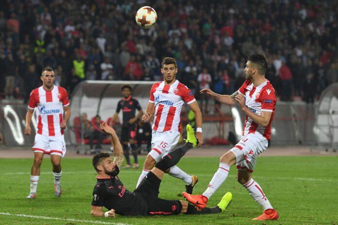 FK Crvena Zvezda vs Europa FC Free Betting Tips