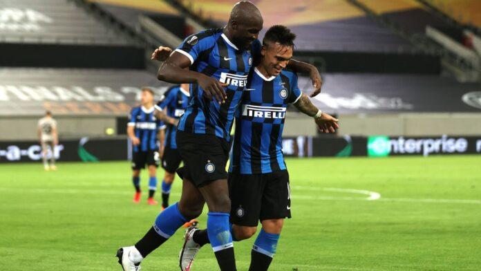 Sevilla vs Inter Milan Free Betting Tips