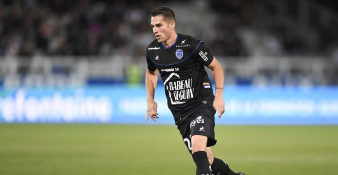 Auxerre vs Estac Troyes Free Betting Tips