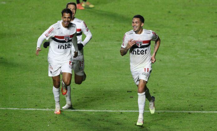 Sao Paulo vs Bragantino Free Betting Tips